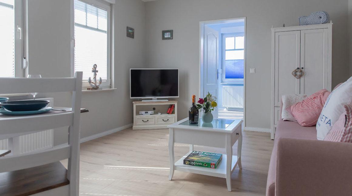 Kormoran-Ferienwohnung-Wohnbereich-villa-vineta