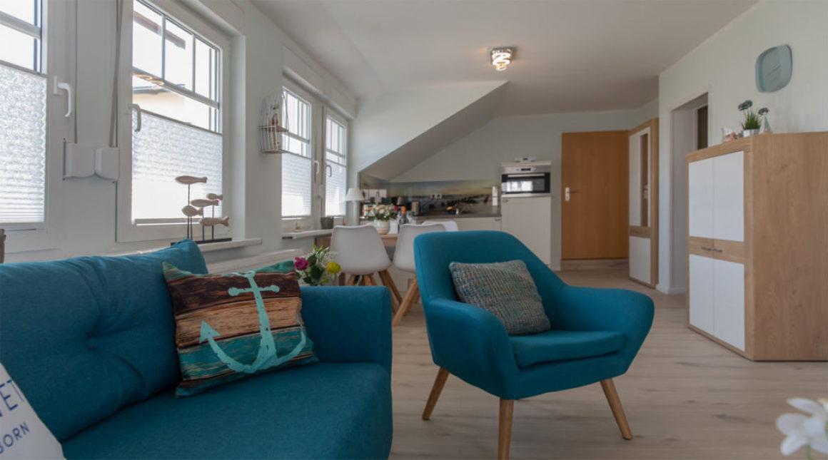 Moewe-Ferienwohnung-Wohnzimmer-villa-vineta