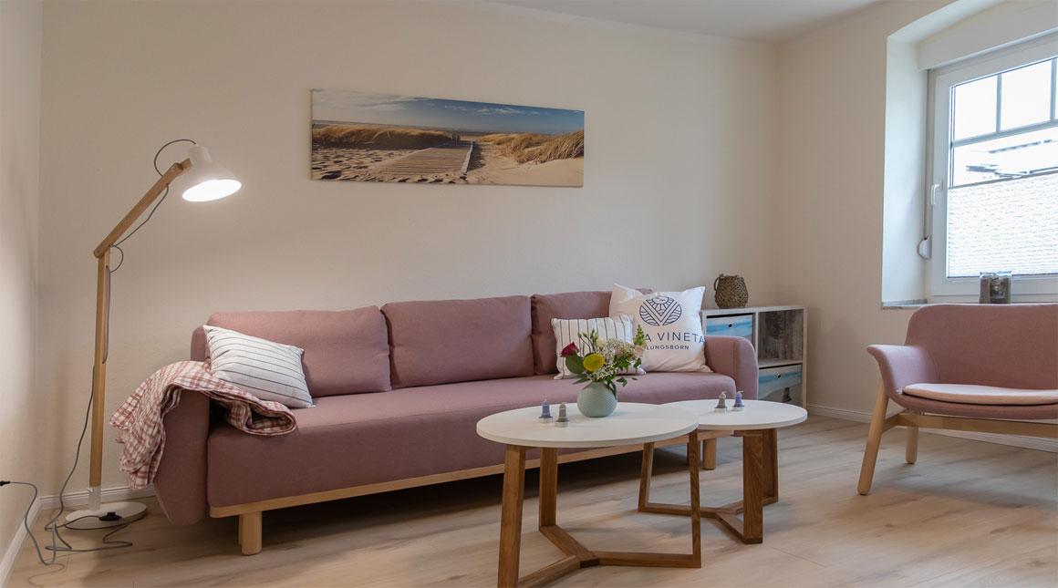 Sandregenpfeifer-Ferienwohnung-wohnzimmer-villa-vineta