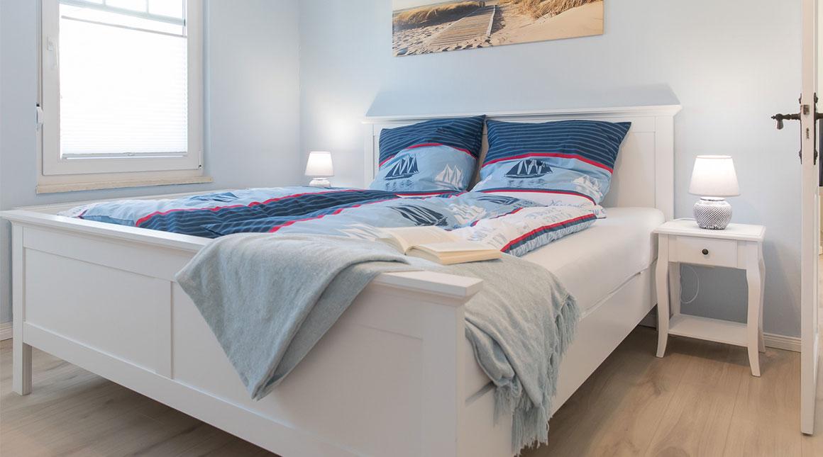 Schwan-Ferienwohnung-schlafzimmer-2-villa-vineta