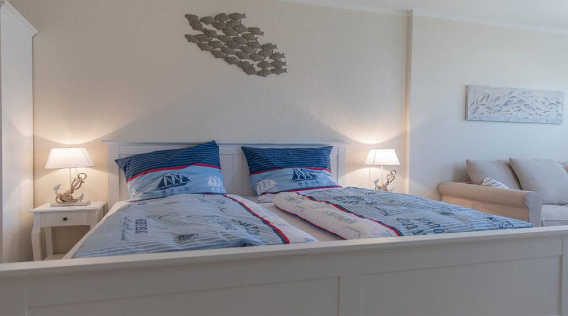 Seeschwalbe--Ferienwohnung-schlafzimmer-villa-vineta