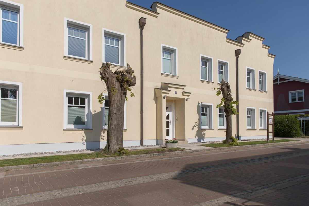 Villa Vineta aussen