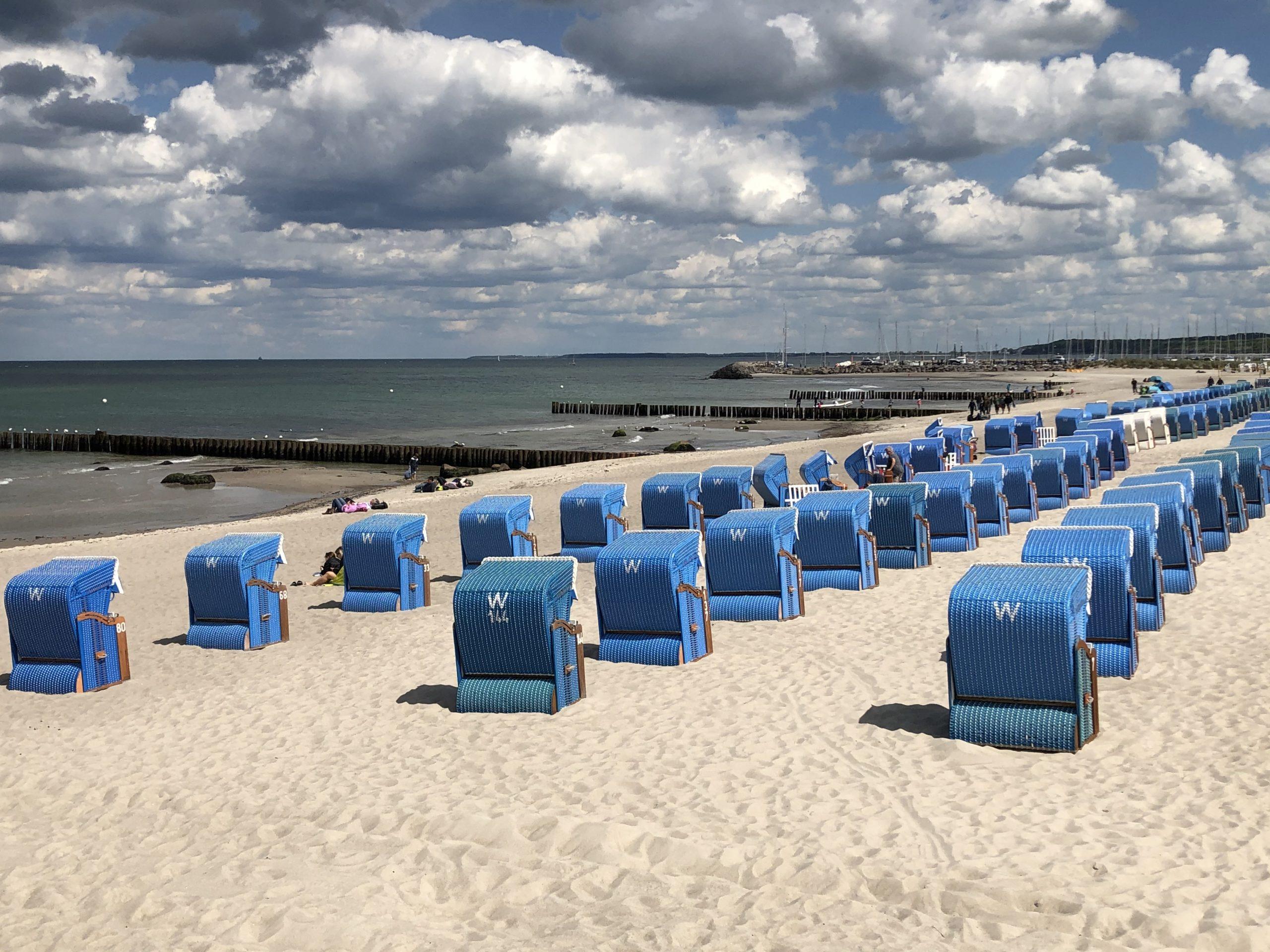 Kühlungsborn Beach